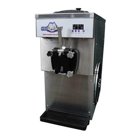 Soft Serve & Frozen Yogurt Machine SF-BDB7126