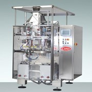 Vertical Bagging Machine | Omnya - Stainless Steel