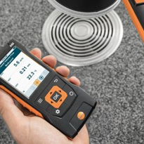 Air Velocity & IAQ Measuring Instrument - Testo 440