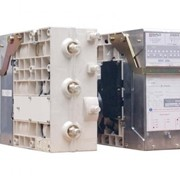 Becker | Flameproof Switchgear | HPC 450-1