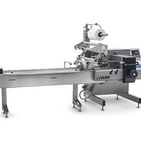 Ulma Horizontal Flow Wrapper | FR 100