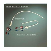 Double Lumen Catheter | Hemo-Flow™