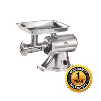 Double M Meat Mincer- TX-1000 1.5hp