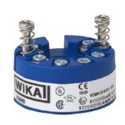 WIKA Temperature Transmitter -  T5350