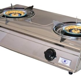 Nationwide Electrical | Double Wok Burner
