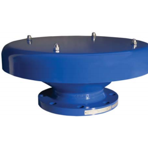 End-of-Line Deflagration Flame Arrestor | Model 6E00