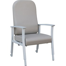 Verve Adjustable High Back Patient Chair
