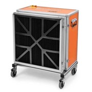 Husqvarna Air Cleaner - Includes Shroud | A-2000