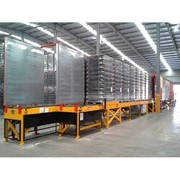 Logistics Systems I Dock Loading and Unloading Systems