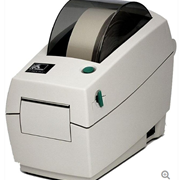 Zebra Thermal Transfer Label Printer - Ethernet TLP 2824 Plus