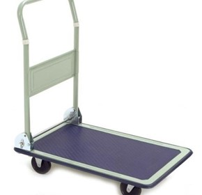 Foldable Platform Trolley - TSS11