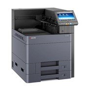 Laser Printer | ECOSYS P8060CDN