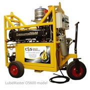 Oil Cleaning Equipment | Lubemaster