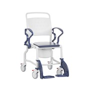 Shower Commode Chair | Rebotec Bonn