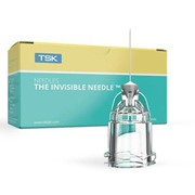 "Needles | ""THE INViSIBLE NEEDLE "" (Box Of 100)"