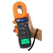 Earth Ground Resistance Clamp Meter - HT T2000