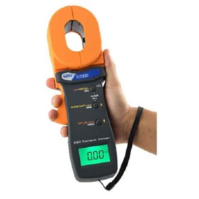 T2000 Earth Ground Resistance Clamp Meter