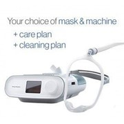 CPAP Machine Premium Package - Auto