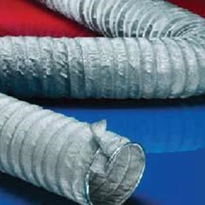 High Temperature Flexible Hose | CP HiTex 485