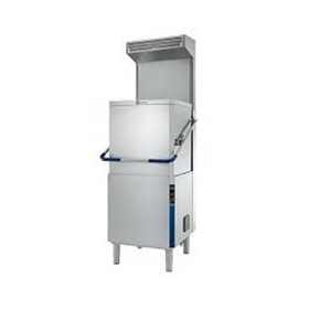 Commercial Dishwasher | Premium Hood Type Dishwash EHT8IELG