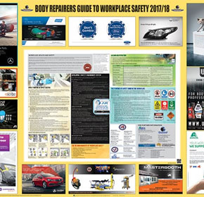 Body Repairers Guide to Workplace Safety 2017/18