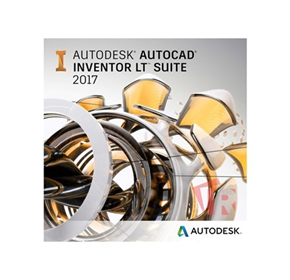 AutoCAD Inventor LT Suite 2017 | Subscription | Autodesk
