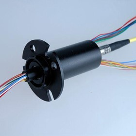 Electrical Slip Rings | SRF24 (Matching FORJs: MJX Series)