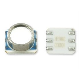 Humidity/Temperature Sensor | HP206C Sensor