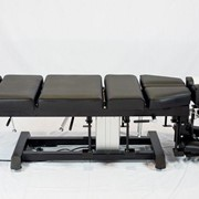 Omni Total Drop Elevation Chiropractic Tables