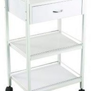 3 Tier Trolley with 1 Drawer | TROL-SM7018