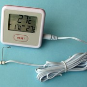 EMT888 Electronic Min/Max Thermometer