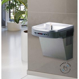 Drinking Fountains I Wall Mount Drinking Fountain