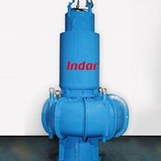 INDAR Submersible Motor Pump Set | SP BF Series