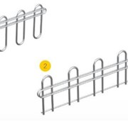 STERIRACK Basket Dividers | Spacelogic