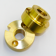 SPARE PART & ACCESSORIES | BRASS NUT VICE