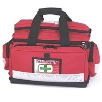 Workplace Response First Aid Kits | Trauma Deluxe Kit