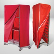 Waterproof Food Trolley Covers