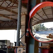 Convex Mirror (Outdoor)