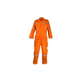 Lightweight Flame Retardant Coverall | C233