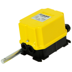 Rotary Limit Switch | Ravioli FCN Series