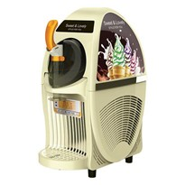 FED Frappe Machine | FY-1