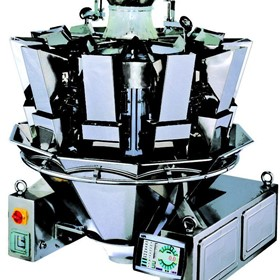 CWS Multihead Weighers