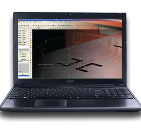 CAD CAM Software | Metalix cncKad