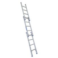 Heavy Duty Aluminium Extension Ladders | INDALEX Pro Series