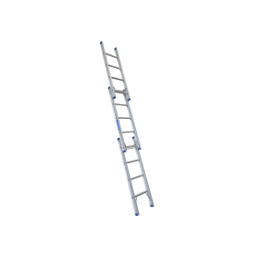 Heavy Duty Aluminium Extension Ladders | Pro Series