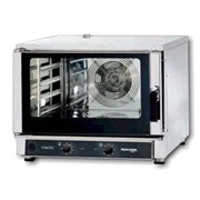 Tecnodom Commercial Convection Oven with Grill Nerone
