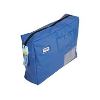 Utility Bag  for medical records, medicines & equipment