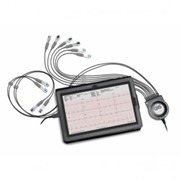 Universal ECG Resting 12-Channel | QRS