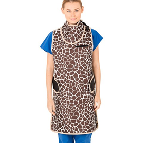 Radiation Protection Front Only Apron | Comfortwear