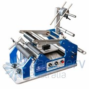 Semi-Automatic Wrap Labeller for Hire | Compact-a-Wrap CP-SAL-W